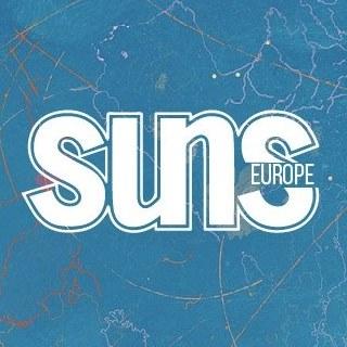 Logo SUNS EUROPE