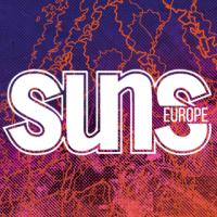LOGO Suns Europe 2018