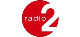 LOGO Radio 2 Belgie