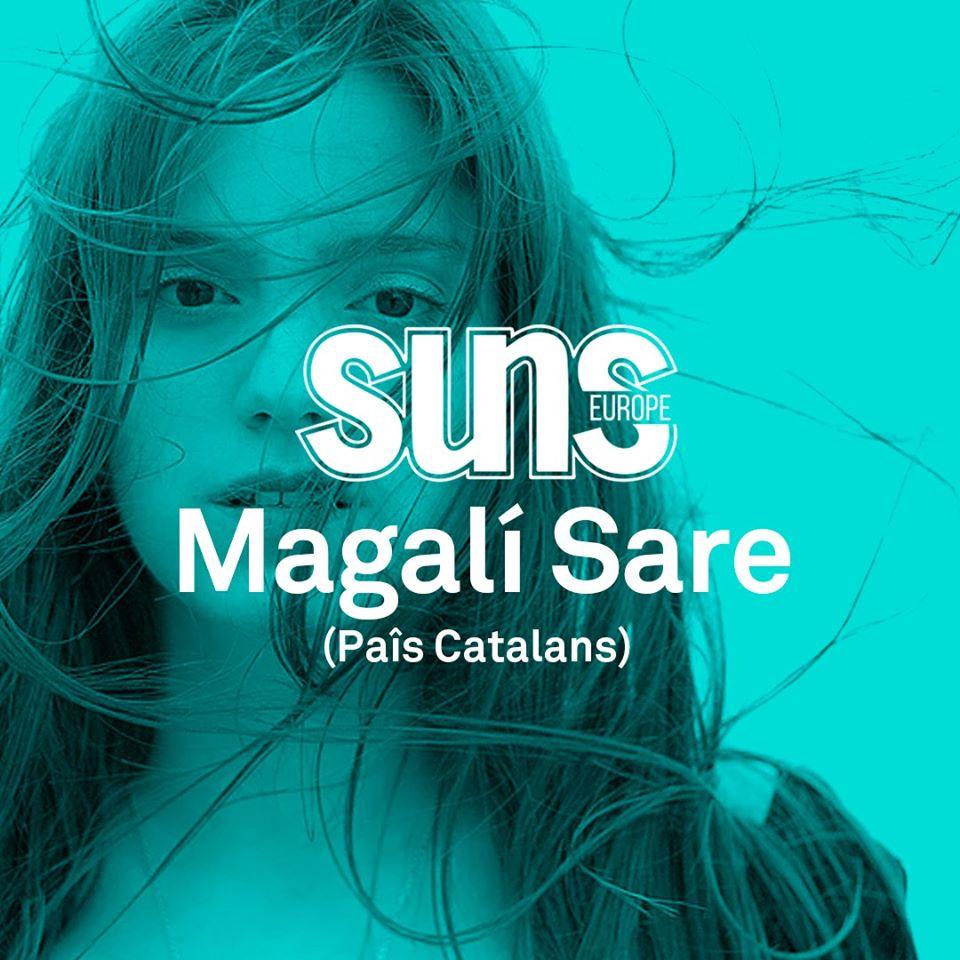 Magalí Sare