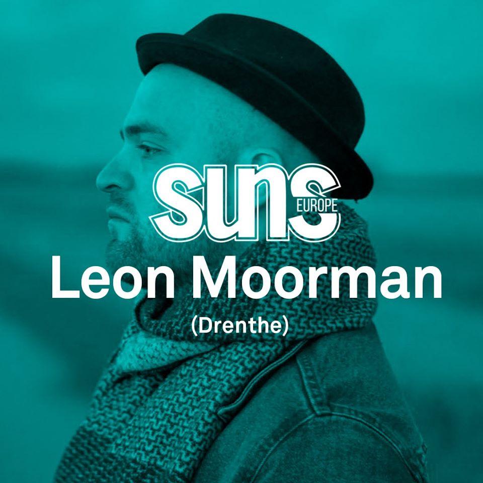 Leon Moorman
