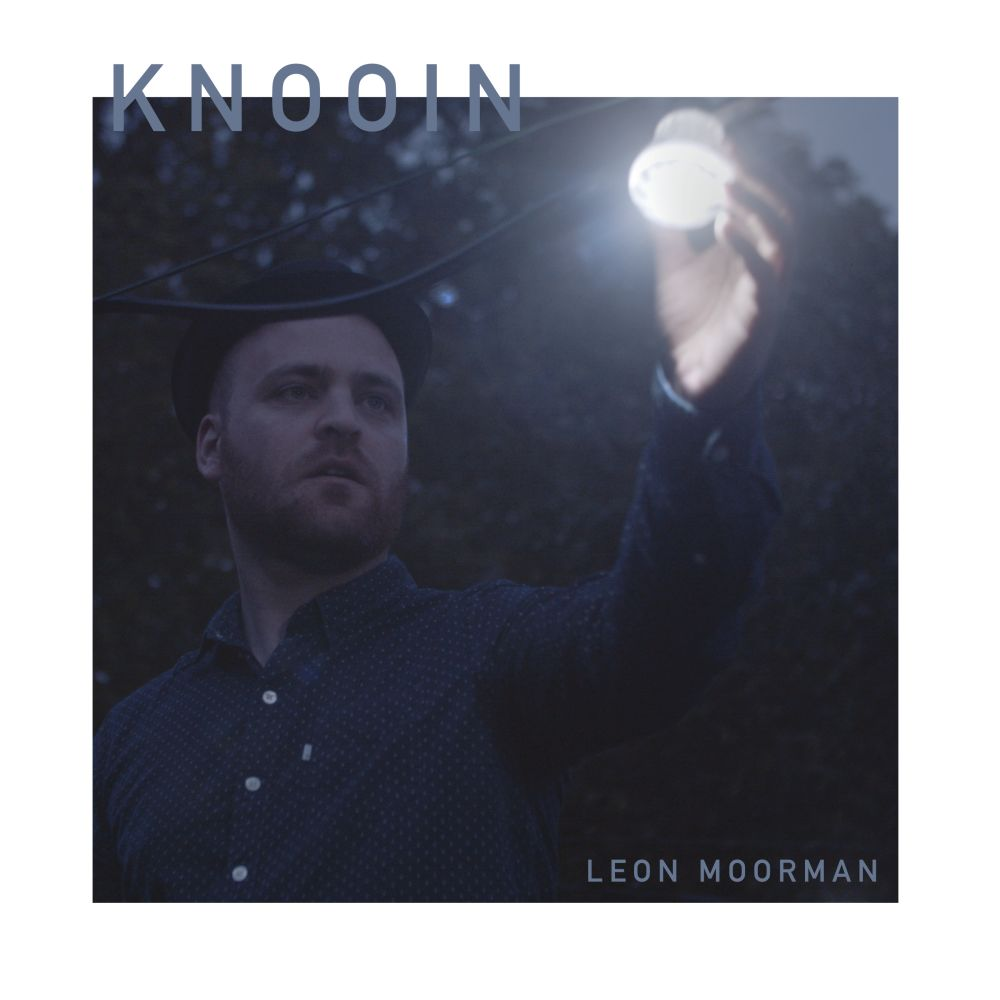 Leon Moorman - Knooin (hoes)