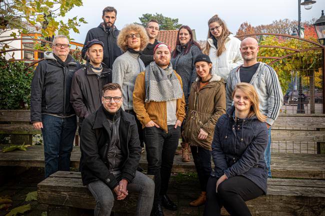 Platt Together 2019 - groep