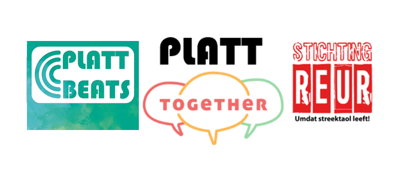 LOGO Platt Together