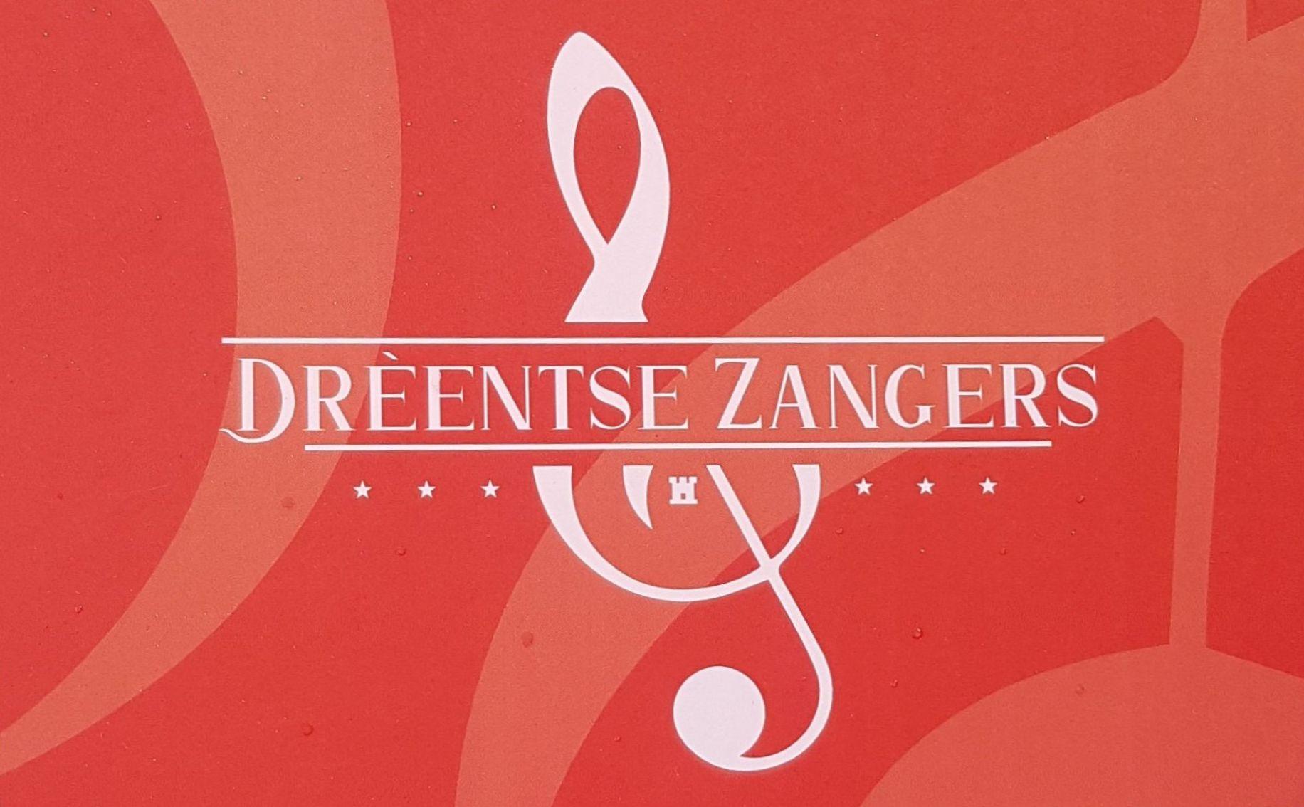 logo Dreenste zangers